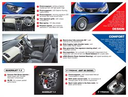 Steering offers in the Tata Motors catalogue in Malegaon