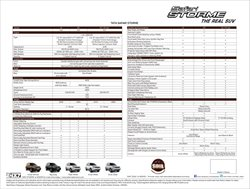 Car offers in the Tata Motors catalogue in Salem