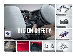 Car battery offers in the Honda catalogue in Delhi
