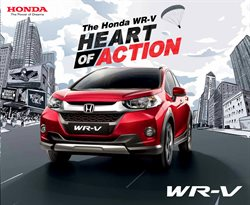 Cars, motorcycles & spares offers in the Honda catalogue in Amritsar