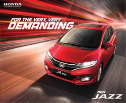 Cars, motorcycles & spares offers in the Honda catalogue ( More than a month)