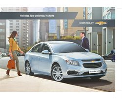 Cars, motorcycles & spares offers in the Chevrolet catalogue in Dehradun