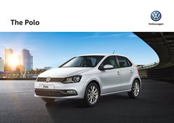Cars, motorcycles & spares offers in the Volkswagen catalogue in Bhilai