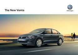 Cars, motorcycles & spares offers in the Volkswagen catalogue in Delhi