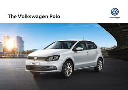 Cars, motorcycles & spares offers in the Volkswagen catalogue in Jamshedpur