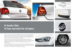 Car offers in the Volkswagen catalogue in Delhi