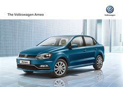 Cars, motorcycles & spares offers in the Volkswagen catalogue in Ahmedabad