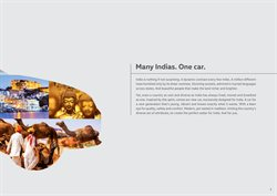 Car offers in the Volkswagen catalogue in Bangalore