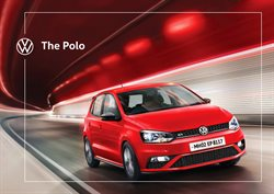 Cars, motorcycles & spares offers in the Volkswagen catalogue in Hyderabad ( More than a month )