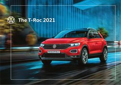 Cars, motorcycles & spares offers in the Volkswagen catalogue ( Expires today)