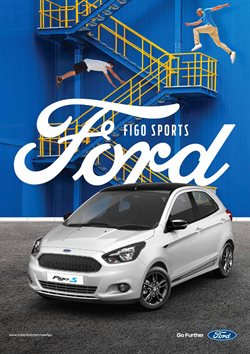 Cars, motorcycles & spares offers in the Ford catalogue in Rohtak