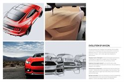 Car offers in the Ford catalogue in Delhi