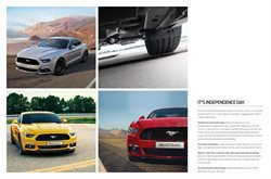 Suspension offers in the Ford catalogue in Delhi