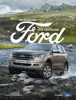 Ford catalogue ( Expired )