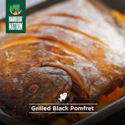 Offers from Barbeque Nation in the Delhi leaflet
