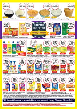Tea offers in the Booker Wholesale catalogue in Delhi