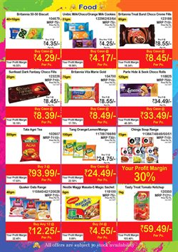 Maggi offers in the Booker Wholesale catalogue in Mumbai
