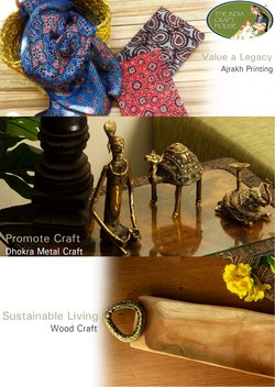 The India Craft House offers in the The India Craft House catalogue ( 9 days left)