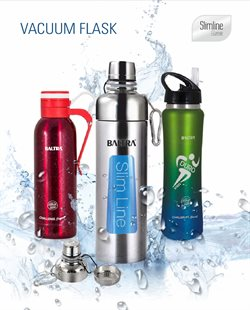 Vacuum offers in the Baltra catalogue in Delhi