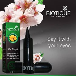 Offers from Biotique in the Bangalore leaflet