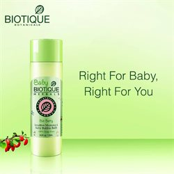 Offers of Baby in Biotique