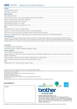 Air conditioner offers in the Brother catalogue in Nashik