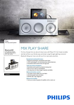Music offers in the Philips catalogue in Ahmedabad