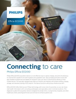 Offers from Philips in the Ahmedabad leaflet