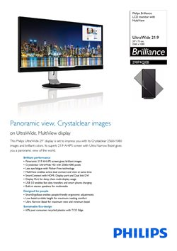 Usb offers in the Philips catalogue in Nashik