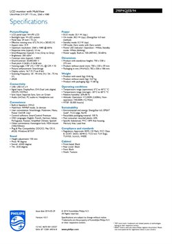 Software offers in the Philips catalogue in Nashik