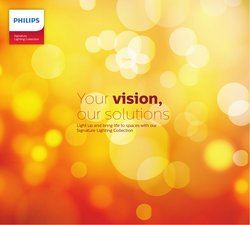 Philips offers in the Philips catalogue ( 8 days left)