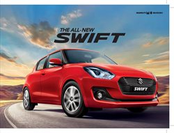 Cars, motorcycles & spares offers in the Maruti Suzuki catalogue in Kurnool
