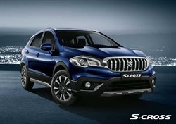 Cars, motorcycles & spares offers in the Maruti Suzuki catalogue in Malegaon