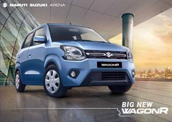 Maruti Suzuki catalogue ( 26 days left )
