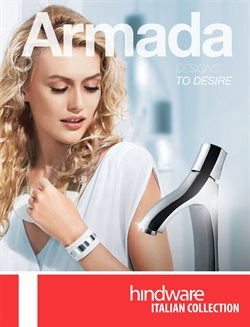 Offers from Hindware in the Delhi leaflet