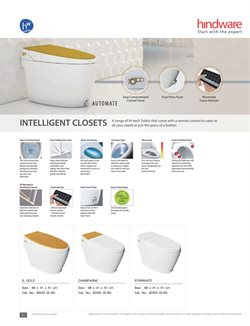 Offers from Hindware in the Loni leaflet
