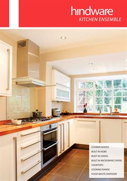 Offers of Kitchen in Hindware