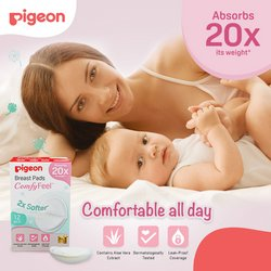 Toys & babies offers in the Pigeon catalogue ( 3 days left)