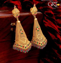 Offers from GRT Jewellers in the Chennai leaflet