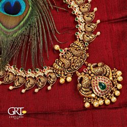 Offers from GRT Jewellers in the Mumbai leaflet