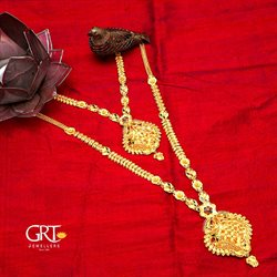 Offers from GRT Jewellers in the Hyderabad leaflet