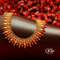 Offers from GRT Jewellers in the Delhi leaflet