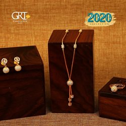 GRT Jewellers catalogue ( 22 days left )