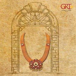 GRT Jewellers catalogue ( Expired )