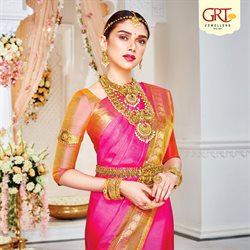 GRT Jewellers catalogue ( More than a month )