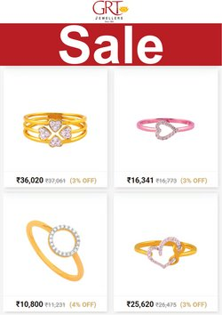 GRT Jewellers catalogue ( 5 days left)