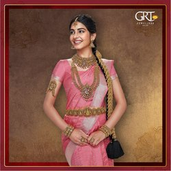 Jewellery offers in the GRT Jewellers catalogue ( 17 days left)