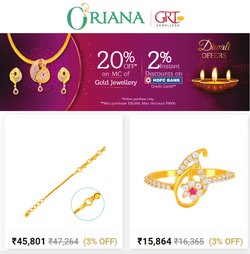 GRT Jewellers catalogue ( 8 days left)