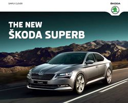 Offers from Skoda in the Delhi leaflet