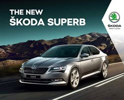 Cars, motorcycles & spares offers in the Skoda catalogue in Agra